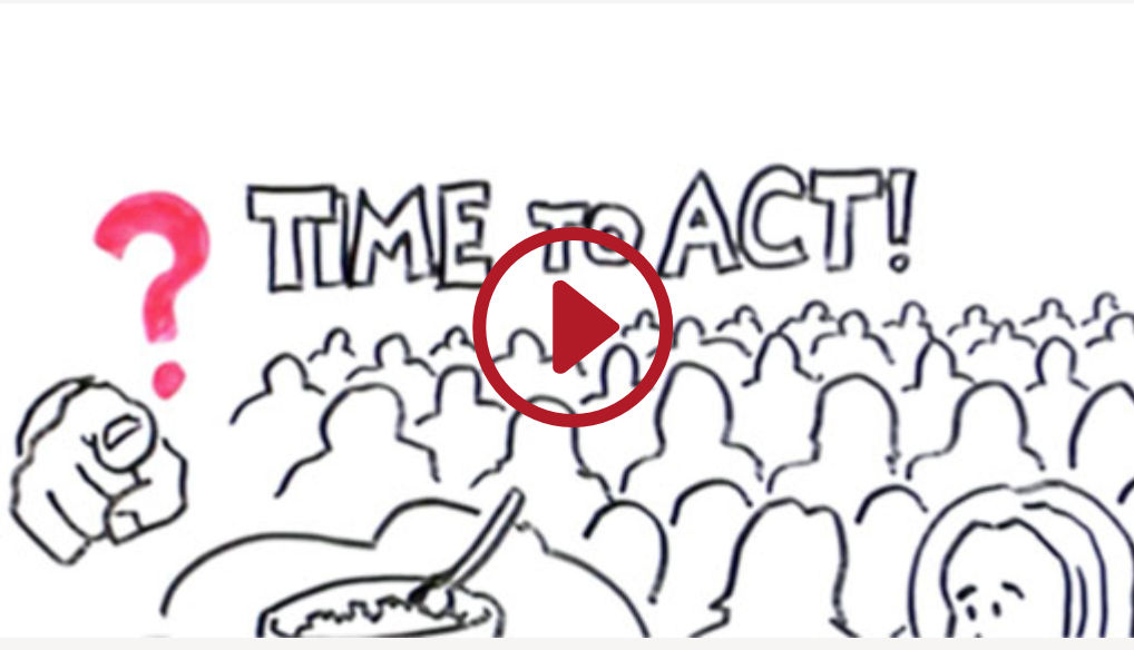 Time to Act video